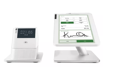 Clover Station 2.0 Point-of-Sale System